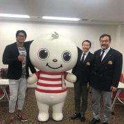 関東大会代表者会議